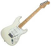 Stratocaster Typ