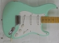 Fender Customshop 55 Stratocaster MN relic faded surfgreen