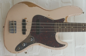 Fender Flea Signature Roadworn SHP