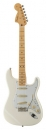Fender Jimi Hendrix Stratocaster MN OWH Olympic White