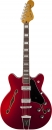 Fender Coronado RW CAR candy apple red