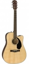 Fender CD60 SCE NT natur