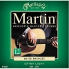 Martin M 180 Light 12-String