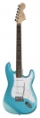 Fender Squier Affinity Stratocaster RW LPB lake placid blue