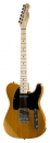 Fender Squier Affinity Telecaster MN BB Butterscotch Blonde