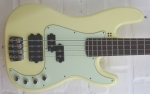 Sandberg California I VM4 RW CR Creme High Gloss