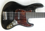 Sandberg California TM5 RW BK HG Black High Gloss
