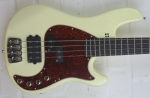 Sandberg California II VM4 RW CR Creme High Gloss